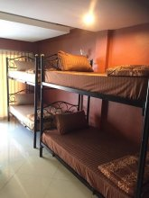 Amika Guesthouse & Hostel