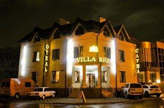 Hotel Marton Villa Rio