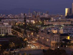 Отель ibis Barcelona Pza Glories 22