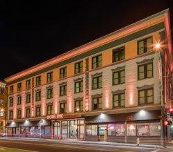 Hotel EPIK