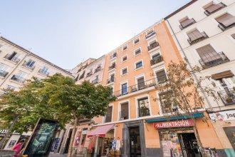 3 Bd Apartment Perfect Location in Plaza de Chueca