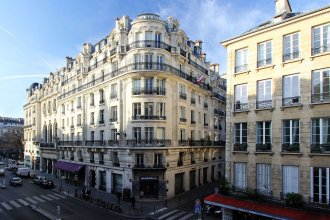 Pick a Flat - Sentier Montorgueil