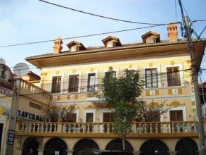 Vila Tafaj