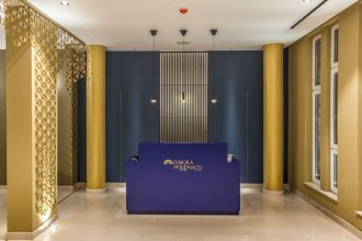 Hotel Dimora Del Monaco
