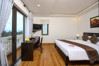 Viet Long Hoi An Beach Hotel