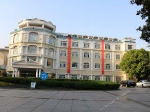 Shazhou Express Hotel