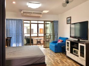 1 Bedroom View Swimming Pool 316 Jhr