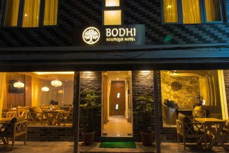 Bodhi Boutique Hotel