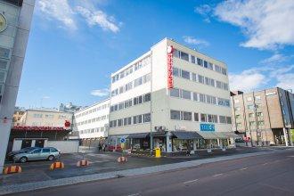 Omena Hotel Jyvaskyla