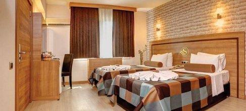 Susuzlu Seckin Hotel