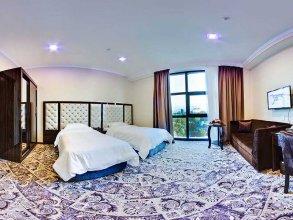 Плаза Отель Бишкек