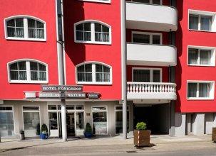 Hotel Königshof am Funkturm Comfort