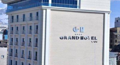 Grand Hotel Van