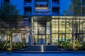 X2 Vibe Bangkok Sukhumvit Hotel