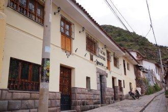 Hotel Casa Escondida - Chincana Wasi