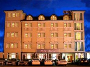 Atlas Imperial Hotel