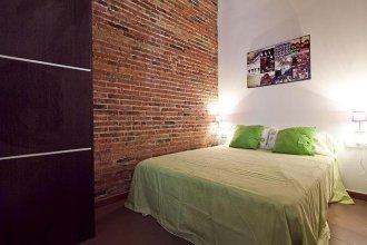 Apartament Gaudi Garden