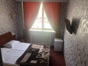 Отель Шёлковый путь