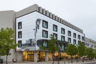 Отель Estrela de Fatima