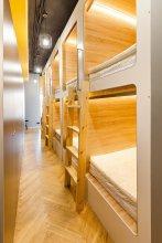 SleepQB Hostel