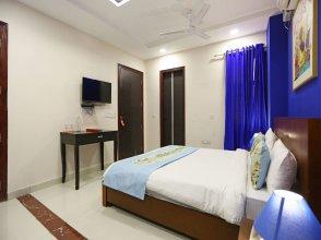 Oyo Rooms Rohini Pitampura