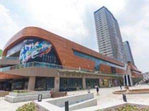 Yijuke Apartment Baixin Plaza