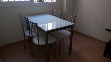 Apartment With 2 Bedrooms in Fuengirola - 100 m From the Beach