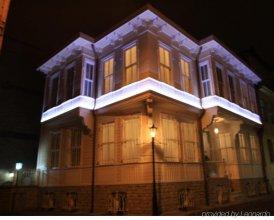Villa Hagia Sophia Hotel