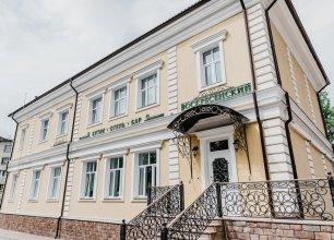 Бутик-Отель Воскресенский