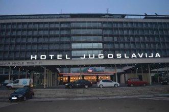 Отель Garni Jugoslavija
