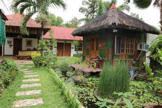 The Lotus Garden Suites