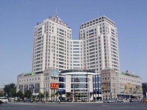 Beijing Jinma Hotel