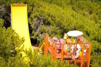 Water Planet Hotel & Aqua Park - All Inclusive