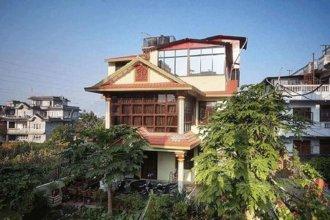 Nagarjun Homestay Pvt . Ltd