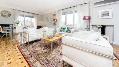 Apartment Castellana Design Deluxe