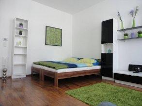 Flatprovider - Comfort Gauss Apartment