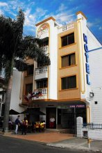 Cali Plaza Hotel