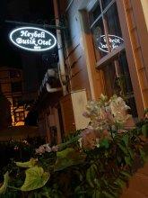 Heybeli Butik Hotel