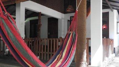 River Side Cabanas Yala Hotel