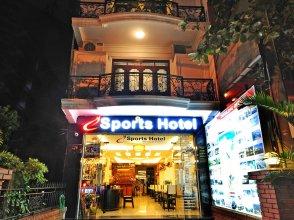 Sports 1 Hotel