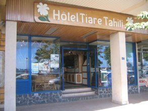 Tiare Tahiti Hotel