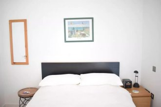 Modern 1 Bedroom With Balcony in Wandsworth