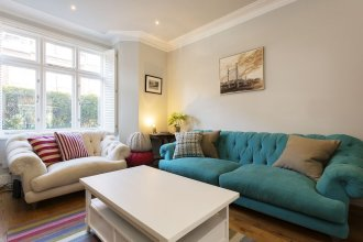 Veeve - Parliament Hill Townhouse