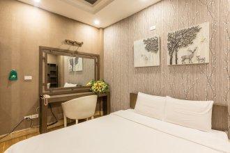 Manmo Ha Noi Business Hotel