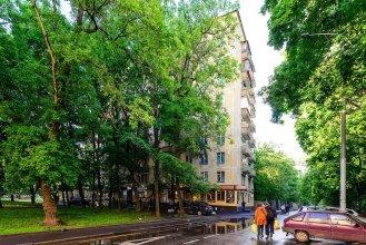 Domumetro na Chernyakhovskogo