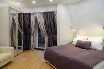 Apart-hotel Olimp