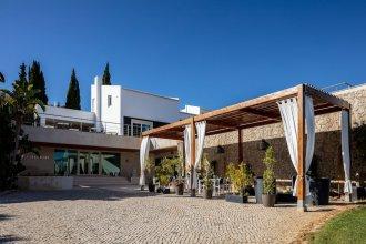Vila Valverde Design Country Hotel