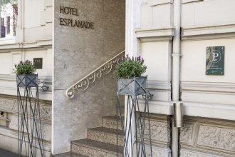 Hotel Villa Esplanade