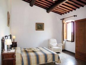 Ferienwohnung San Gimignano 460s