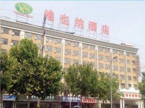 Vienna Hotel Xi'an High-Tech Development Branch